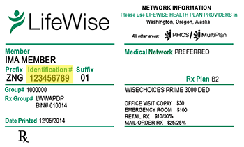 Pay My Bill | Member | LifeWise Health Plan of Washington